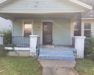 310 Laconte St, Jackson, TN 38301 3 Bedroom House