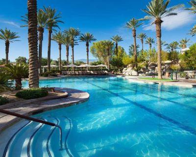 The Westin Mission Hills Resort & Villas for Coachella 2020 - Rancho Mirage