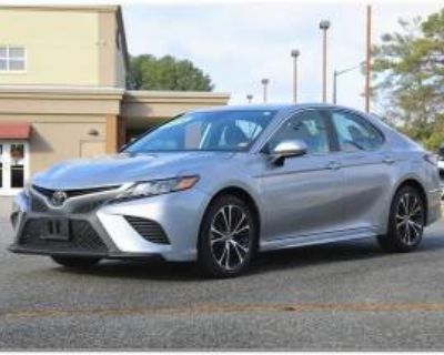 2019 Toyota Camry L Automatic