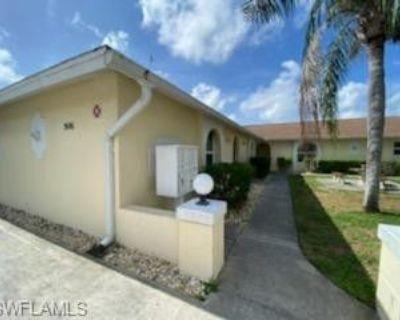 906 Sw 47th Ter #1-8, Cape Coral, FL 33914 1 Bedroom Apartment