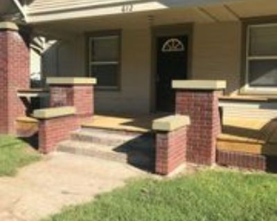 612 W Locust Ave, El Dorado, KS 67042 2 Bedroom House