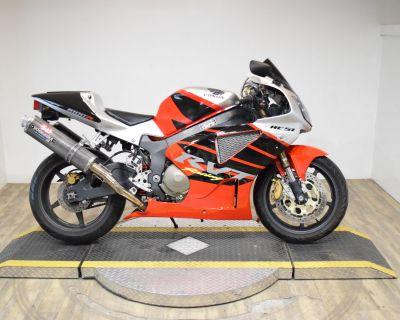 2002 Honda RC51 Sport Wauconda, IL