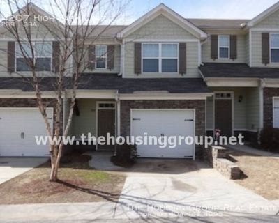 Ready Now!!Atlanta Townhome in Gated Community!!