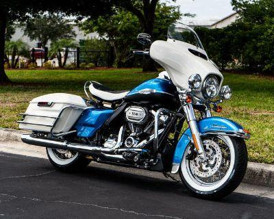 2021 Harley-Davidson ELECTRA GLIDE