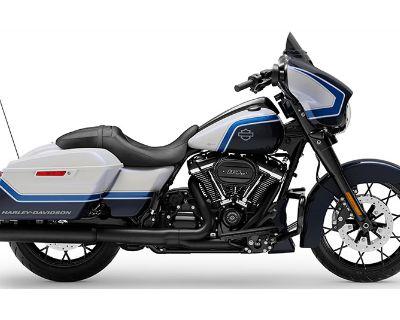 2021 Harley-Davidson Street Glide Special Tour Marietta, GA