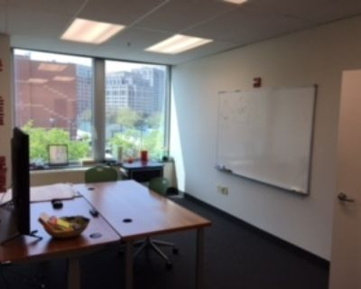 Co-Working Suite - Private Offices