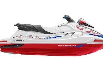 2022 Yamaha WaveRunner VX Deluxe w/Audio