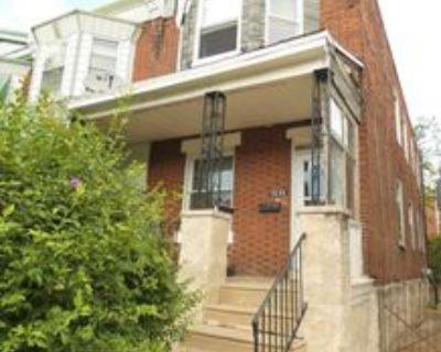 1533 N Robinson St, Philadelphia, PA 19151 3 Bedroom House