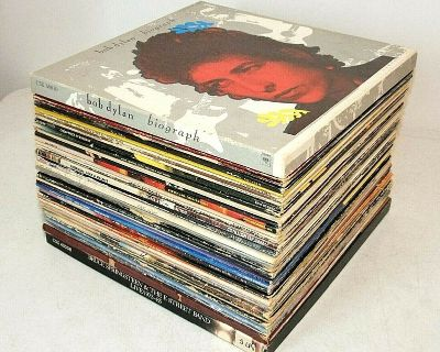 Album LPs Collections Wanted!!!