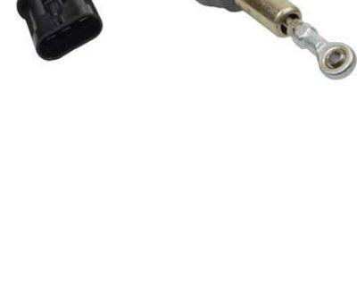 New Synchro Start Switch Solenoid Fuel Shutdown For Cummins 3939018