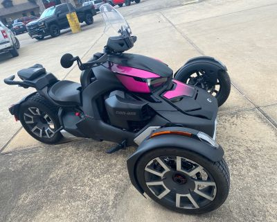 2020 Can-Am Ryker Rally Edition 3 Wheel Motorcycle Houston, TX