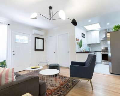 California Dreaming - Newly Remodeled Duplex - Palms