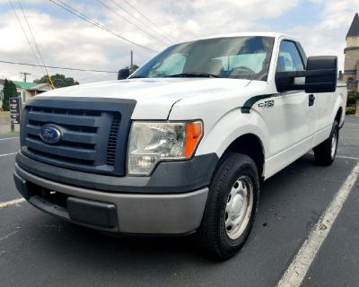 Used 2011 Ford F-150 XL 8-ft. Bed 2WD