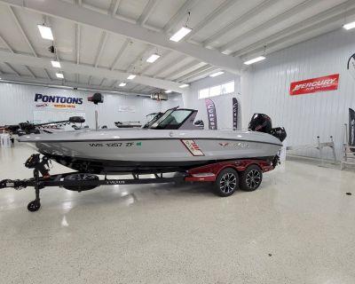 2021 VEXUS DVX 20 Freshwater Fishing Kaukauna, WI