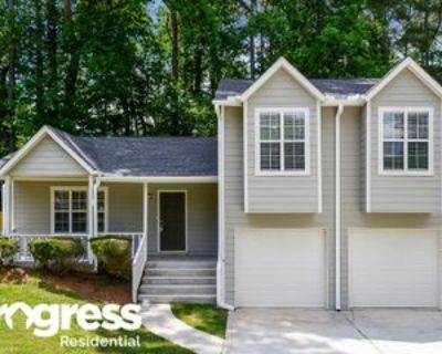 5343 Windfern Ct, Stone Mountain, GA 30088 3 Bedroom House