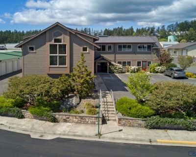 Commercial Investment Property in Friday Harbor