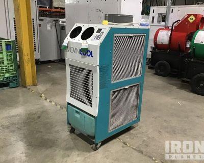 2008 (unverified) MovinCool Classic Plus 26 Electric Air Conditioner