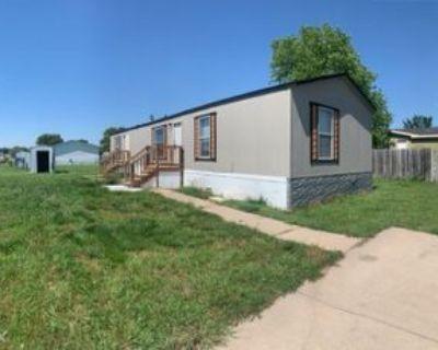 716 Bever Dr, Towanda, KS 67144 3 Bedroom House