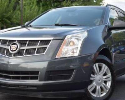 2010 Cadillac SRX Standard