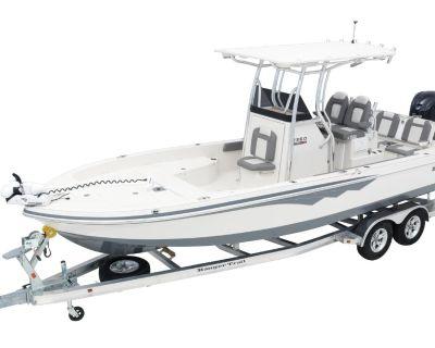 2020 Ranger 2360 Bay Bay Boats Norfolk, VA