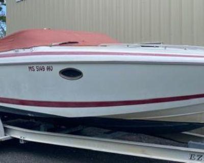 2001 Cobalt Cruiser