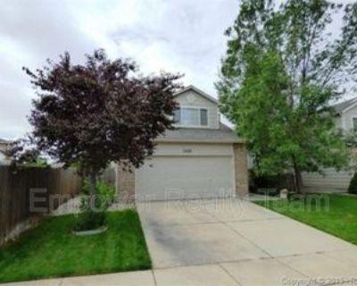 3308 Macgregor Dr, Colorado Springs, CO 80922 6 Bedroom House