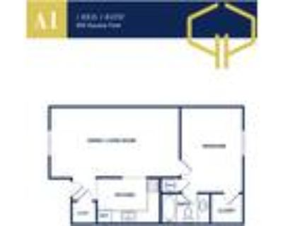 Parkwyn Townhomes - A1