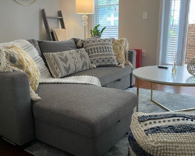 Upscale 1 Bedroom Apartment Quiet and Cozy in the Heart of Convenience - Lindbergh