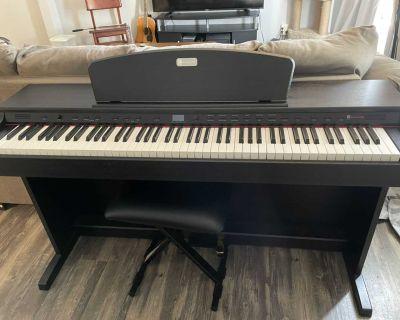 Williams Electric Piano