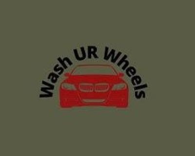 Wash UR Wheels
