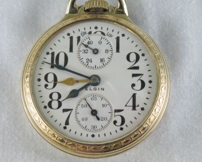 Buying anything watchmaking