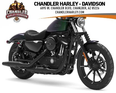 New 2021 Harley-Davidson SPORTSTER IRON 883 XL883N