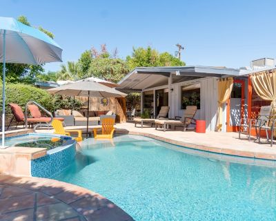 Fantastic Oasis in the Desert | Resort-Style Retreat with Private Pool & Spa - Indian Wells