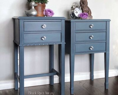 Side tables nightstands