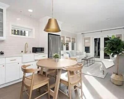 Luxury Beach Guest House With Hot Tub - Encinitas