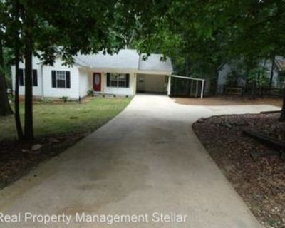 3664 Greencrest Rd, Gainesville, GA 30506 3 Bedroom House