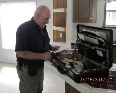Cadre Profesional Inspections, LLC