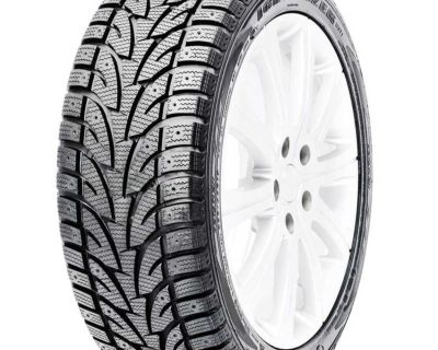 "14"" winter tires on rims"