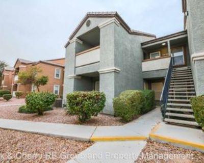 555 E Silverado Ranch Blvd #2069, Paradise, NV 89183 1 Bedroom House