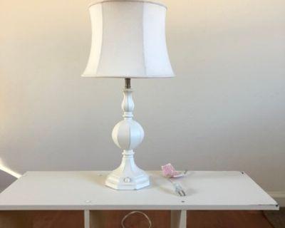 Lamp,Table lamp, Art Deco lamp
