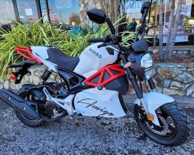 2022 Amigo Motorsports Morro Scooter - Other Largo, FL