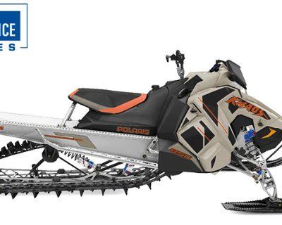 2022 Polaris 850 RMK KHAOS Axys 155 2.75 in. Factory Choice Snowmobile Mountain Elk Grove, CA