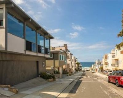 212 21st St, Manhattan Beach, CA 90266 3 Bedroom House