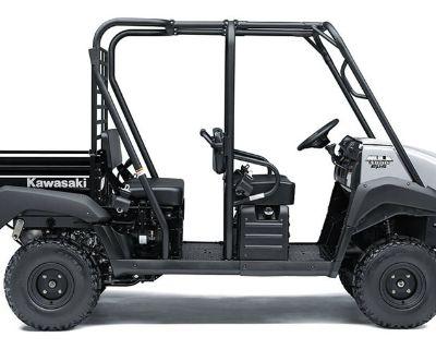 2021 Kawasaki Mule 4000 Trans Utility SxS Bessemer, AL