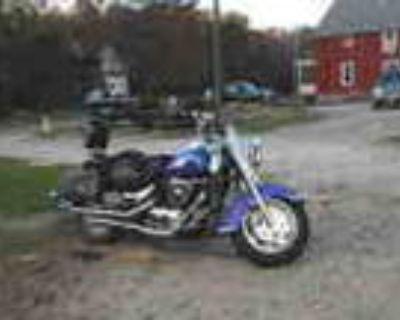 Suzuki Vl 1500 Lc Intruder Motorcycle