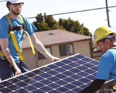 Solar power/panels