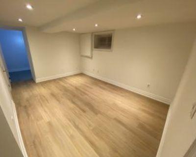 470 Markham Street #Basement, Toronto, ON M6G 2L3 1 Bedroom Apartment