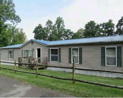 3 Bed 2 Bath Foreclosure Property in Thornton, WV 26440 - Walnut Ln