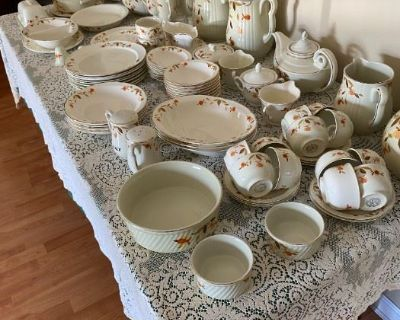 An Avid Quilter's Estate Sale