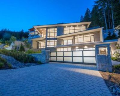 2968 Burfield Place, West Vancouver, BC V7S 3H9 5 Bedroom House